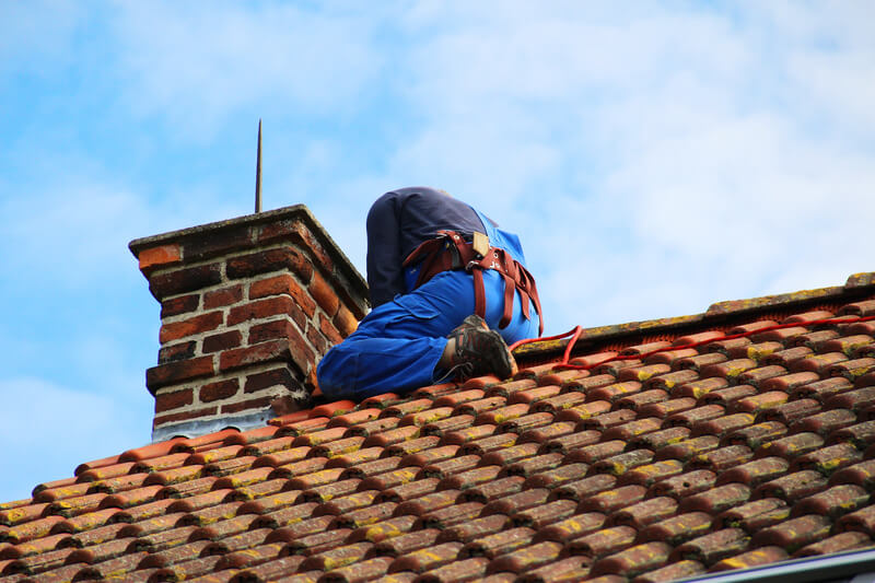 Roofing Services in Wolverhampton West Midlands