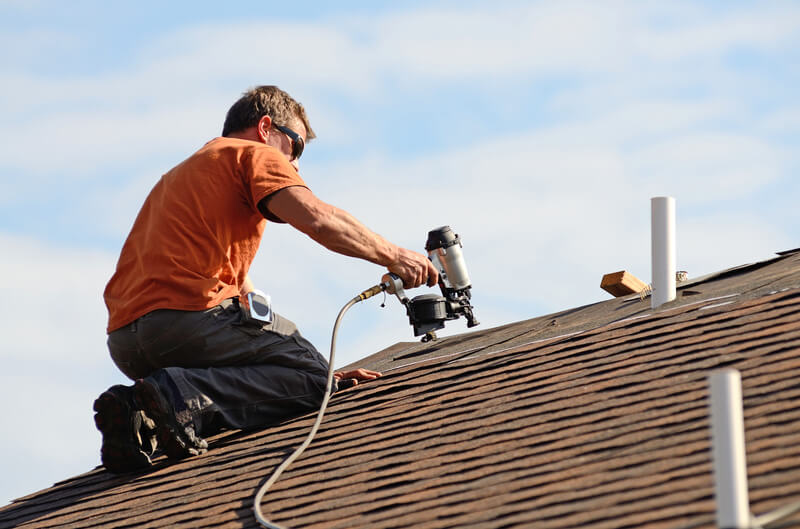 Shingle Roofing Wolverhampton West Midlands